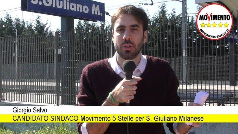 Giorgio Salvo