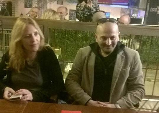 Vera Cocucci & Ercole Lequoque