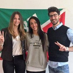 I Giovani di Forza Italia Peschiera Borromeo