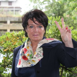 Carla Bruschi, candidato sindaco