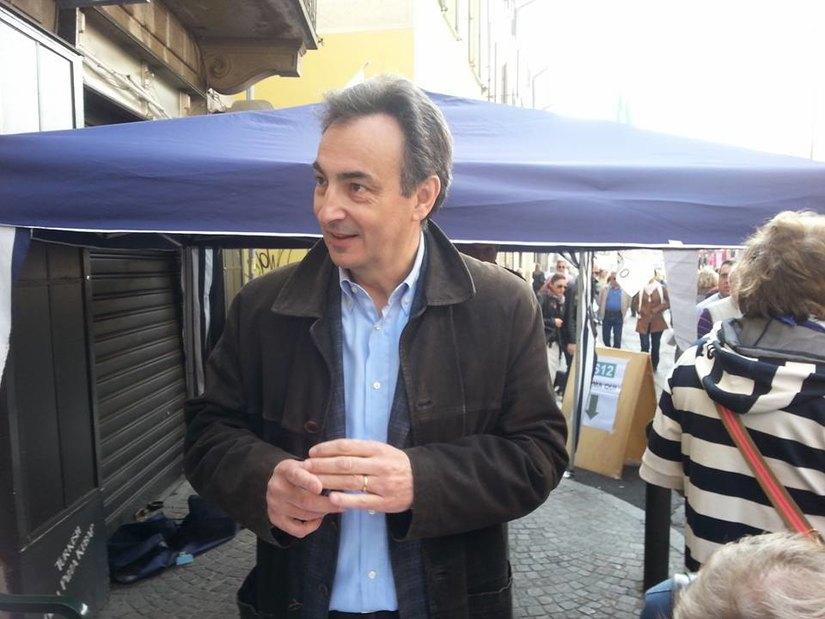 Rodolfo Bertoli