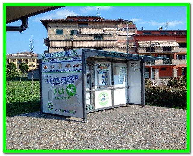 Via G.Di Vittorio 13, Pantigliate (MI)