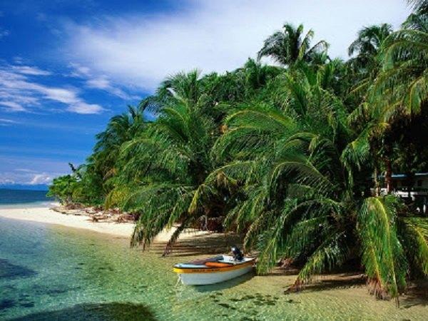 Panama, fra i migliori paradisi dei pensionati