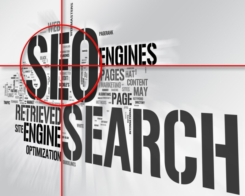 SEO, Keyword e altri termini  del marketing digitale