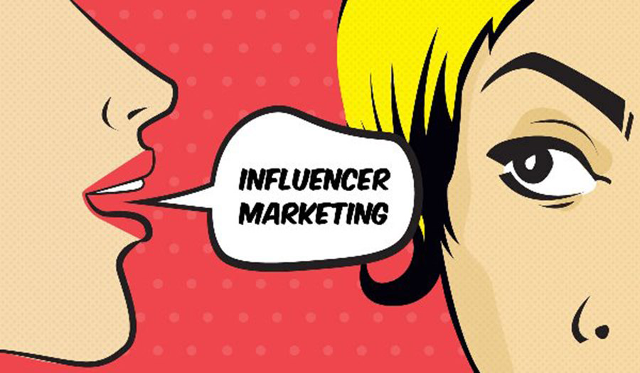 Come sfruttare l'Influencer Marketing nella tua strategia SEO