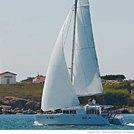 Catamaran - nav. 3