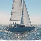 Catamaran - nav. 2