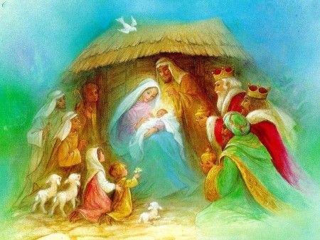 Immagini Gesu Bambino Natale.Gesu Bambino O Babbo Natale Editoriali 7giorni