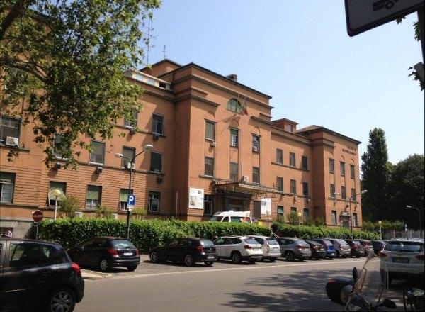 Massimiliano latorre dimesso dall ospedale besta di milano