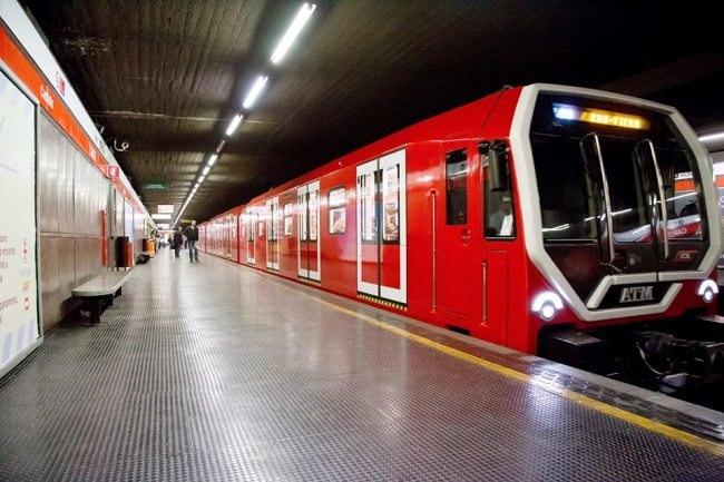 Milano: ripartono i cantieri per il prolungamento della M1 Sesto Fs ...