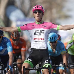 EF Education First-Drapac p/b Cannondale