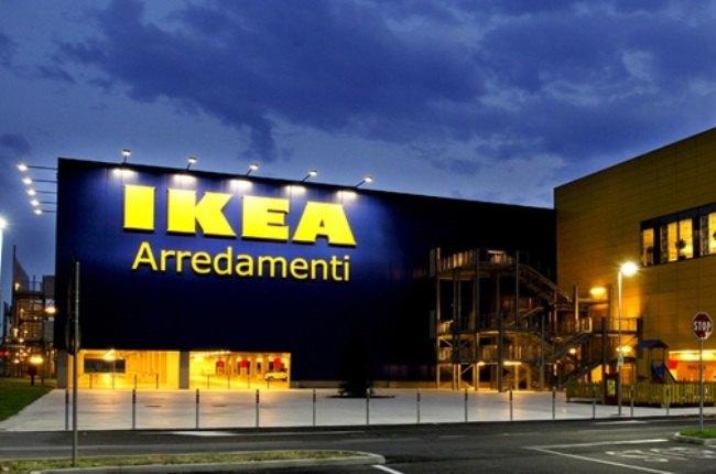 Allarme Bomba All Ikea Di San Giuliano Ma è Solo Uno