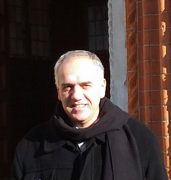Don Mauro Colombo