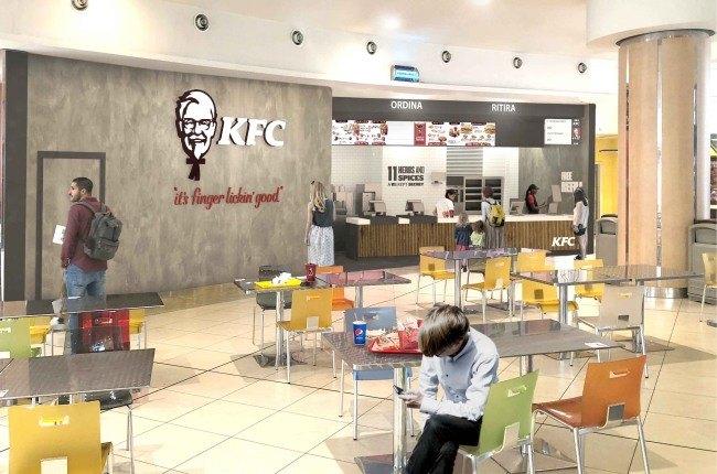 Apre a San Giuliano il nuovo ristorante di Kentucky Fried Chicken ...