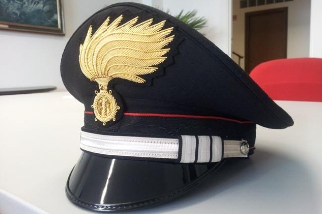 Tribiano premia i carabinieri di Paullo - Cronaca - 7giorni