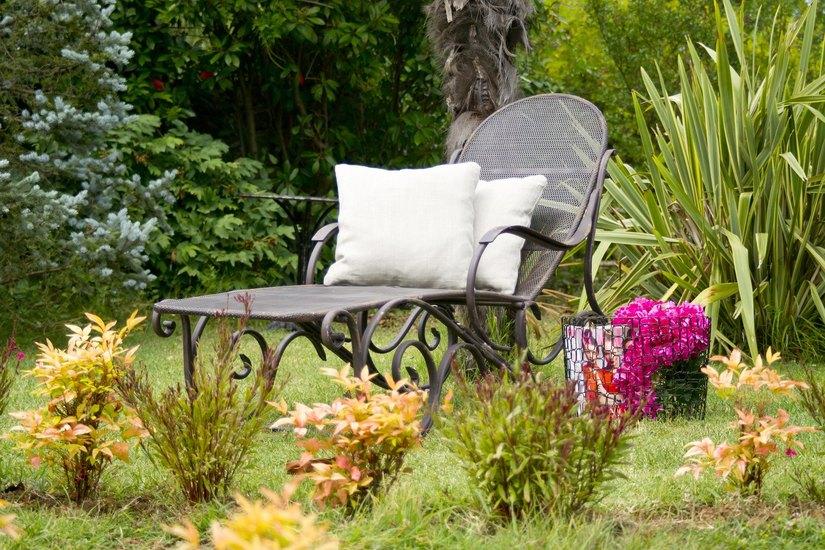 Panorama Tavoli Da Giardino.Dal Giardino Al Terrazzo I Consigli Per Arredare Il Tuo Spazio