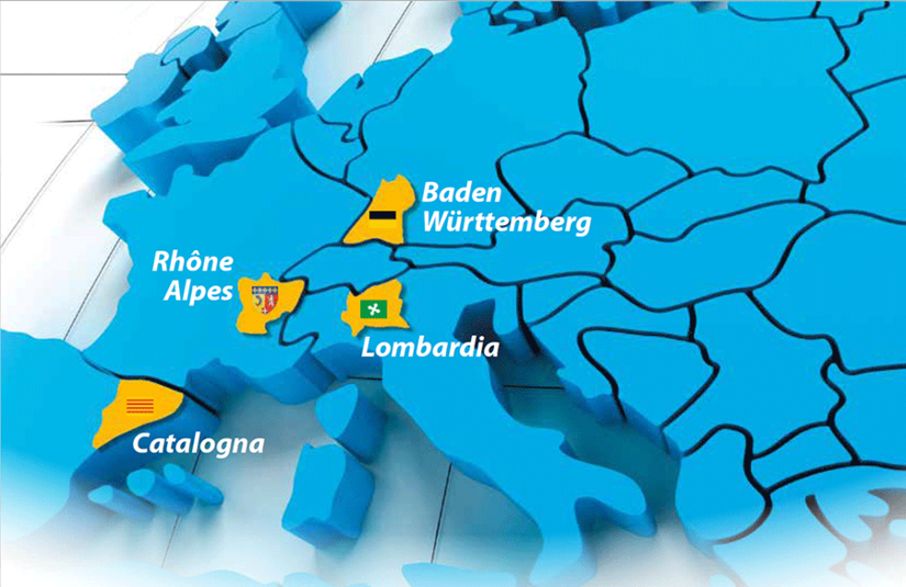 Lombardia Fra I Quattro Motori Deuropa Federmanager Dirigenti