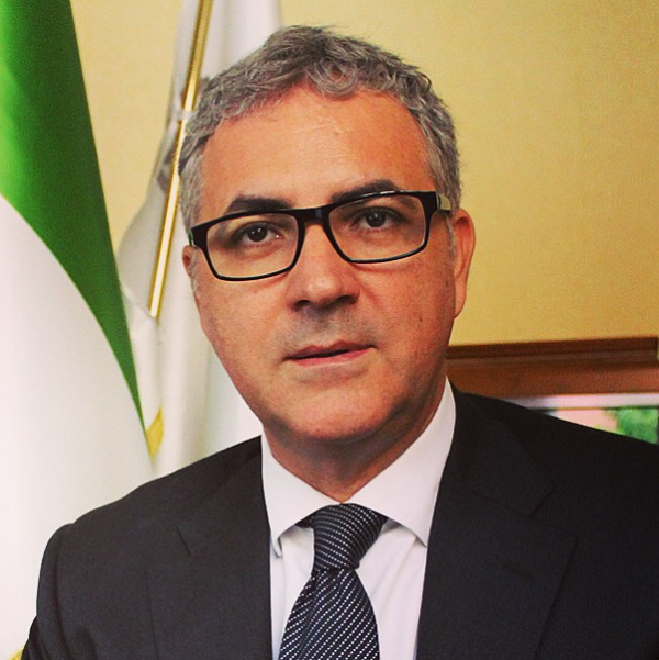 Stefano Cuzzilla - Presidente Federmanager